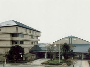 4/1より米原市文化産業交流会館4Fに事務所を設置しました